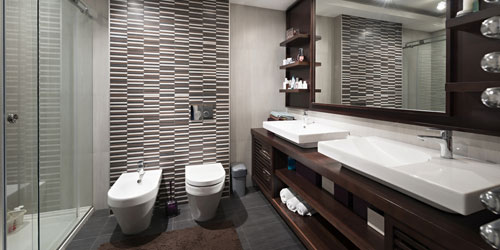 Unique Bathroom Installations for Glasgow